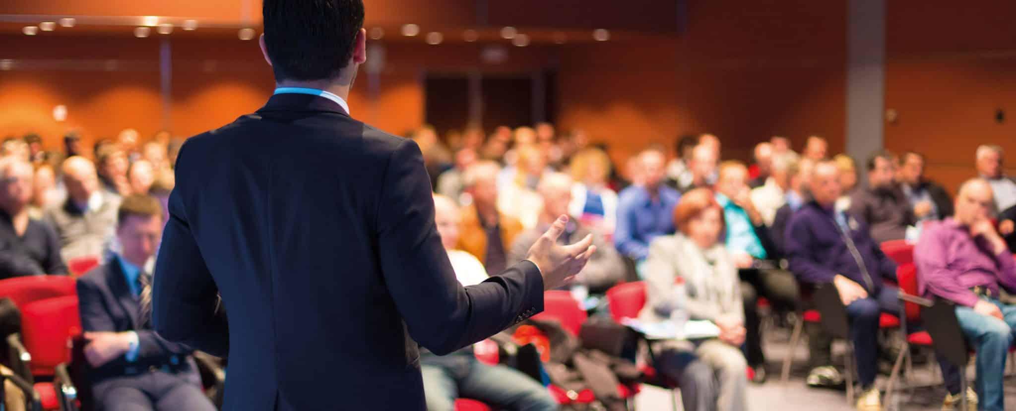 Die Präsentation von IT-Lösungen – wirkungsvoll und spannend