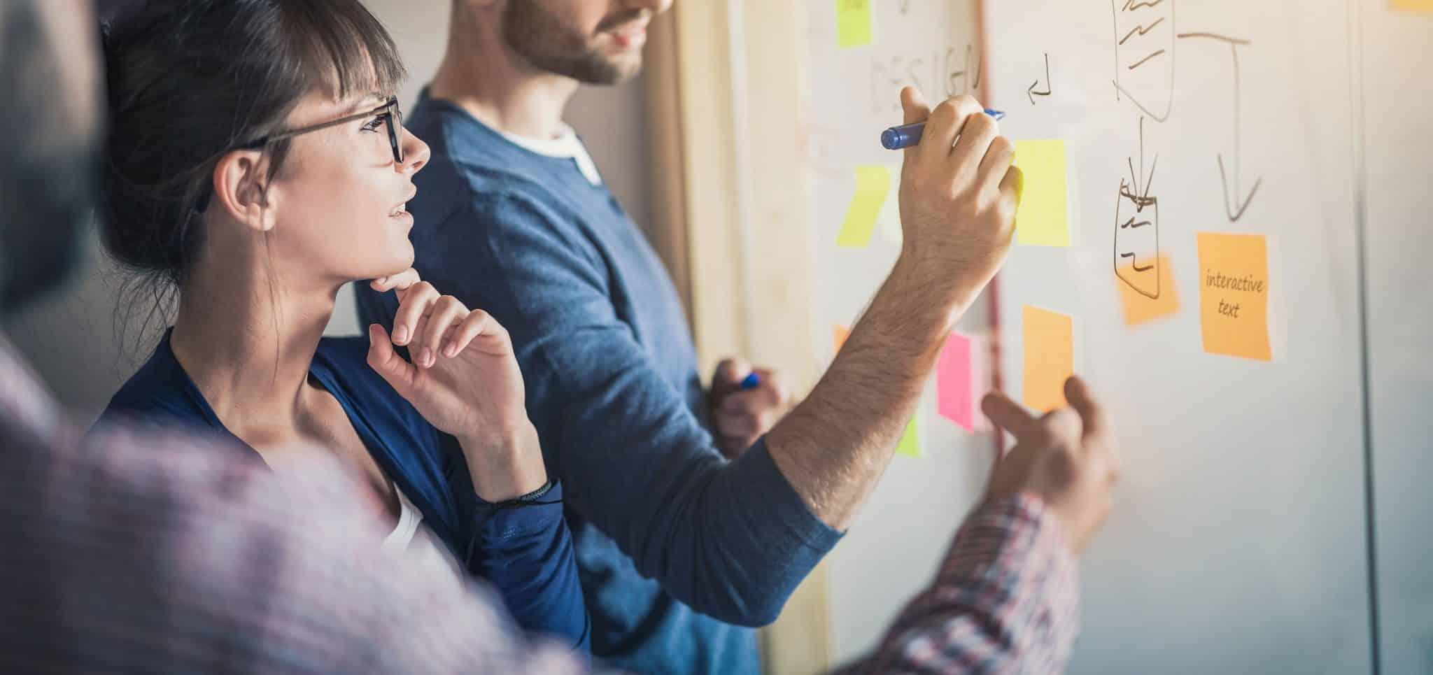 Storytelling im B2B-Geschäft für IT-Unternehmen