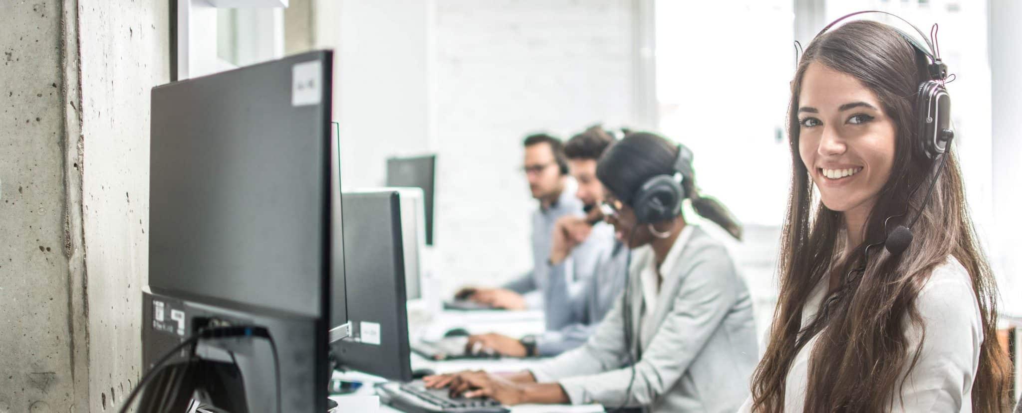 Die Optimierung der Hotline-Organisation für IT-Unternehmen