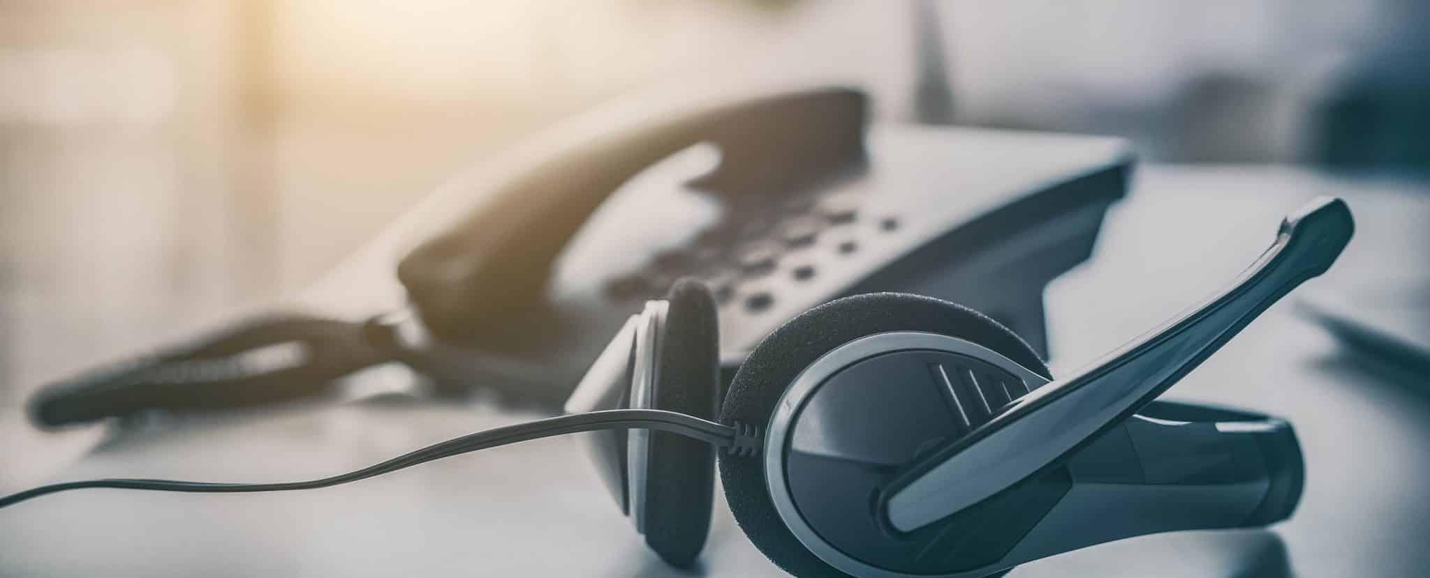 Der richtige Umgang mit Kundenbeschwerden in Hotline, Service und Support