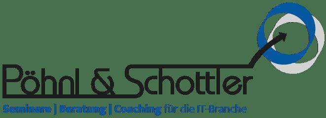 Pöhnl & Schottler | Seminare – Beratung – Coaching  für die IT-Branche